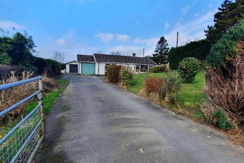 3 bedroom bungalow for sale - Llanfihangel-Y-Creuddyn, Aberystwyth, Ceredigion, SY23