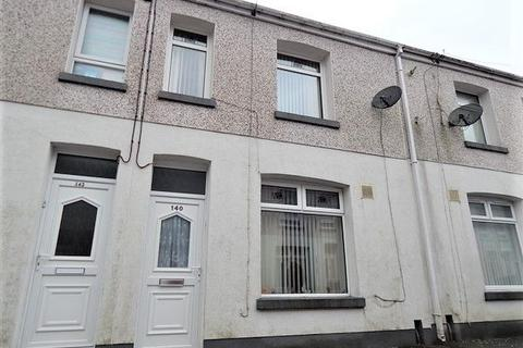 2 bedroom terraced house for sale - Arail Street, Six Bells, NP13 2NQ