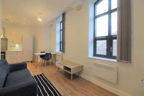 1 bedroom apartment for sale - Victoria Riverside, Atkinson Street, LS10