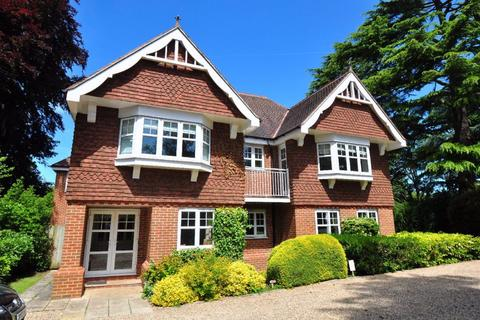 2 bedroom apartment to rent - Hilgrove House