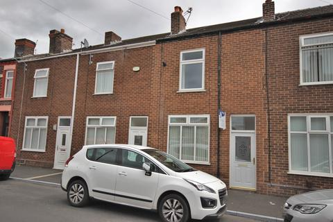2 bedroom terraced house to rent - Reay Street, Widnes, WA8