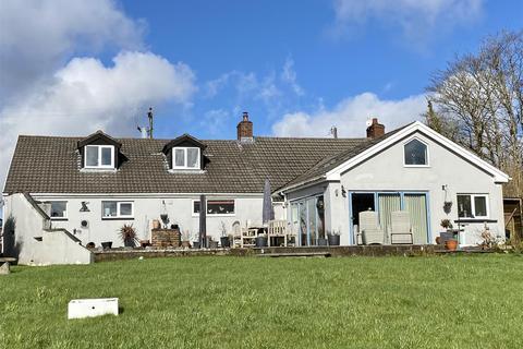 4 bedroom cottage for sale - Heol Ddu, Ammanford