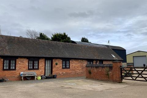 1 bedroom barn conversion to rent - Fillongley Road, Meriden, Coventry