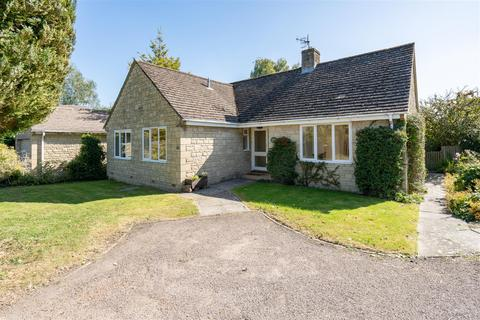 3 bedroom detached bungalow for sale - Dikler Close, Bourton on the Water, Cheltenham