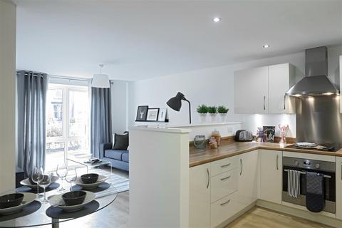 2 bedroom apartment to rent - Petal Court, Worsley, Manchester