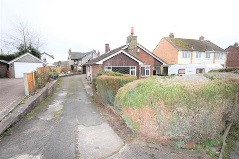 3 bedroom detached bungalow for sale - Patch Meadow Road, Cheadle