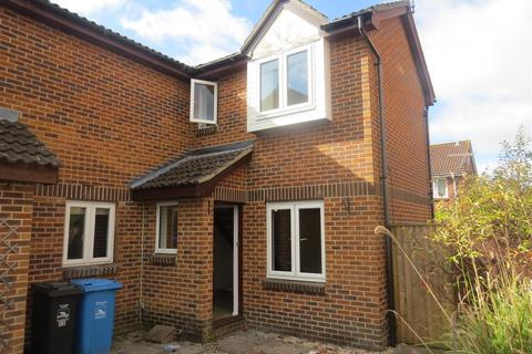 2 bedroom end of terrace house to rent - Lentham Close, Poole
