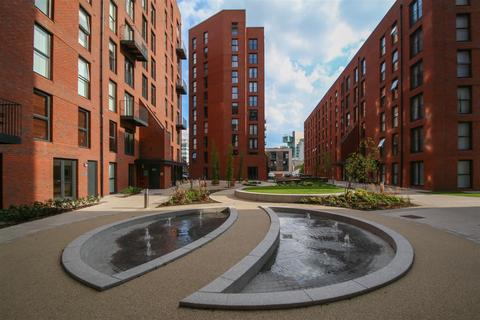 3 bedroom apartment to rent - Alto, Sillavan Way, Salford