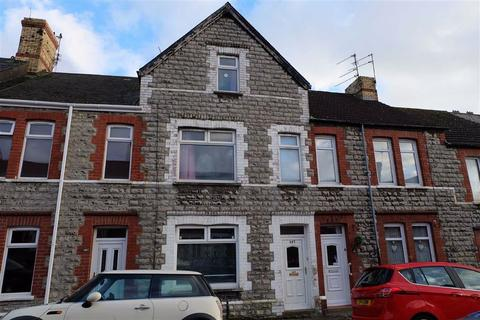 4 bedroom terraced house for sale - Woodlands Road, Barry, Vale Of Glamorgan