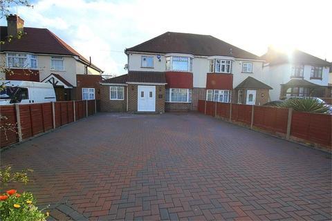 5 bedroom semi-detached house for sale - London Road, Langley, SL3