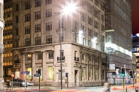 2 bedroom apartment to rent - West Africa House, 25 Water Street, Liverpool