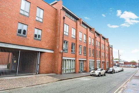 2 bedroom apartment to rent - Northwood Street, Birmingham