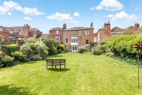 7 bedroom terraced house to rent - Kingsgate Street, Winchester, Hampshire, SO23