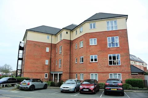 2 bedroom apartment for sale - Mulberry Avenue, Staines-upon-Thames, TW19