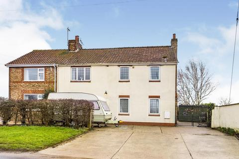 4 bedroom semi-detached house for sale - Gransmoor, Driffield