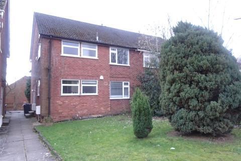 2 bedroom maisonette to rent - Marlpit Lane, Sutton Coldfield