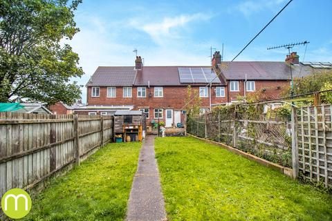 3 bedroom terraced house for sale - Dilbridge Road West, Colchester, CO4