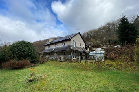 4 bedroom detached house for sale - Cwmpengraig, Velindre, Llandysul, SA44