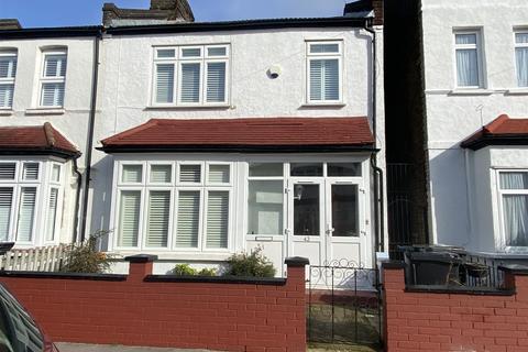 3 bedroom semi-detached house for sale - Kynaston Road, Thornton Heath