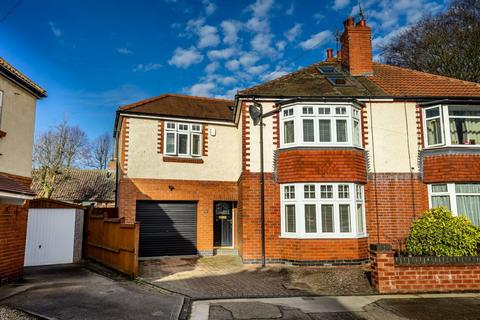 4 bedroom semi-detached house for sale - White House Drive, York