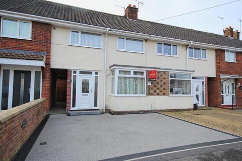 2 bedroom terraced house for sale - Travis Road, Cottingham