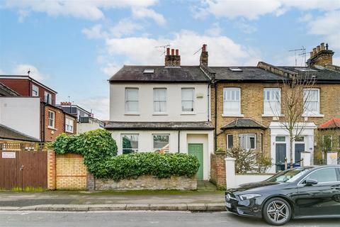 4 bedroom semi-detached house for sale - Saville Road, London, W4