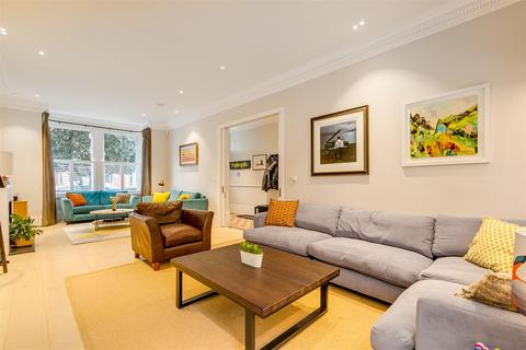 6 bedroom detached house for sale - St. Marys Grove, London, W4