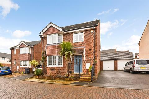 5 bedroom detached house for sale - Herdwick Road, Andover