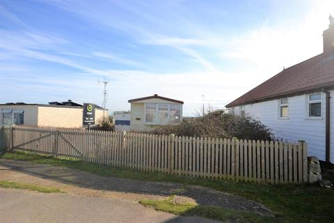 2 bedroom mobile home for sale - The Beach, Snettisham