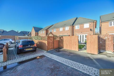 2 bedroom semi-detached house for sale - Ropery Road, Gateshead