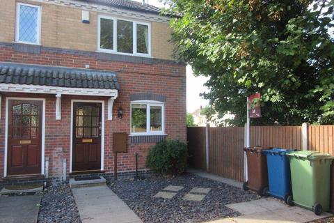 2 bedroom house to rent - Astoria Drive, Stafford
