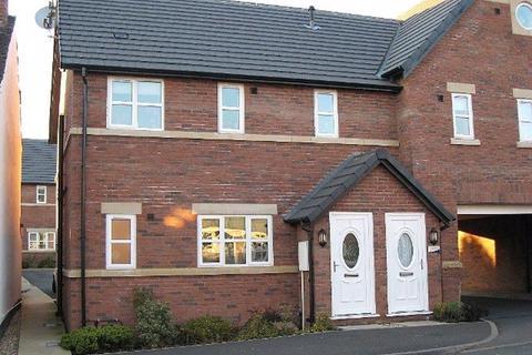 2 bedroom flat to rent - Derrington Terrace, Stone, Staffordshire