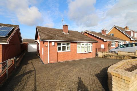 3 bedroom detached bungalow for sale - Wallis Way, Baddeley Green, Stoke-On-Trent