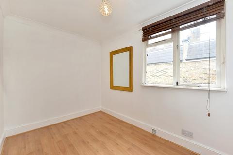 Studio to rent - Finborough Road, Chelsea, SW10
