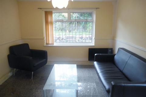 1 bedroom flat to rent - Richmond Crescent, Cardiff
