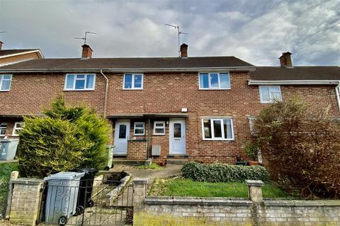 3 bedroom terraced house for sale - Goldsmith Road, Grantham