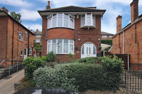 4 bedroom detached house for sale - Newfield Road, Nottingham