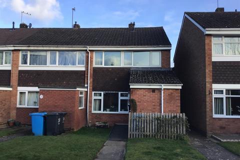 3 bedroom terraced house for sale - Lime Walk, Penkridge, Stafford, ST19 5NN