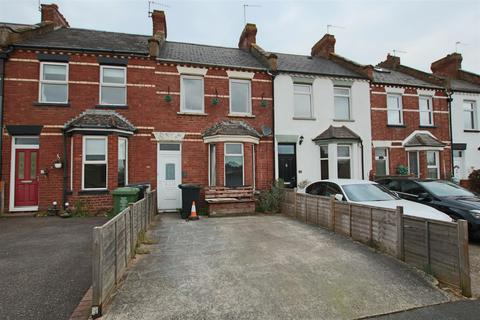 2 bedroom terraced house for sale - Fairview Terrace, Pinhoe, Exeter
