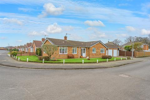 2 bedroom detached bungalow for sale - Prince William Drive, Butterwick, Boston