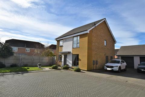 4 bedroom detached house for sale - Redgate Place, East Leake, Loughborough