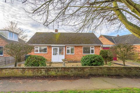 2 bedroom detached bungalow for sale - Allington Garden, Boston