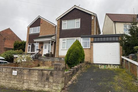2 bedroom detached house for sale - Stour Hill, Brierley Hill