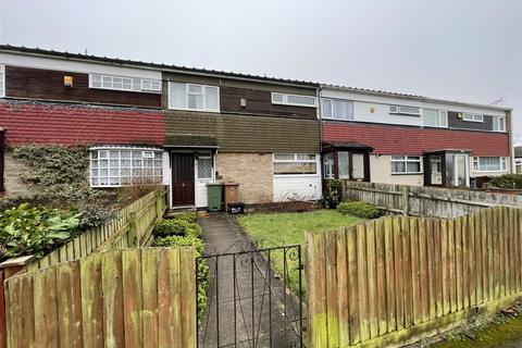 3 bedroom terraced house to rent - Travellers Way, Birmingham