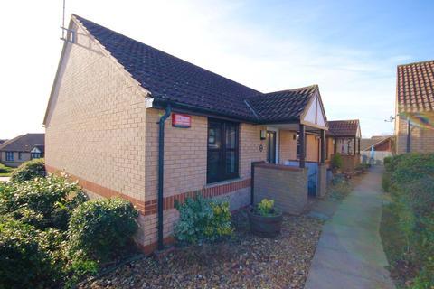 2 bedroom semi-detached bungalow for sale - Epsom Grove, Bletchley, Milton Keynes, MK3