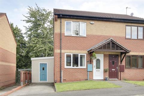 2 bedroom semi-detached house to rent - Astley Drive, Mapperley, Nottinghamshire, NG3 3EU