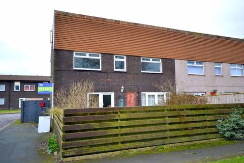 3 bedroom terraced house to rent - Airton Place, Newton Aycliffe