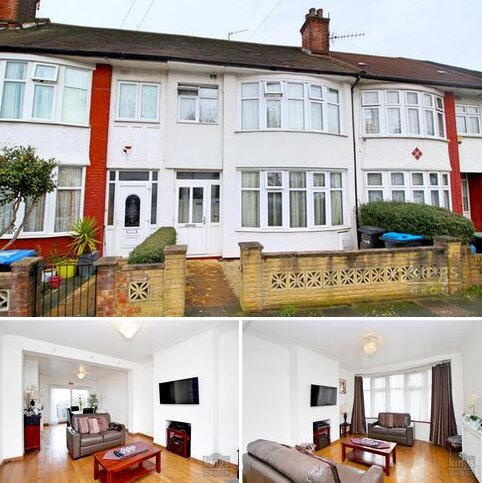 3 bedroom terraced house for sale - Chichester Road, Edmonton, N9
