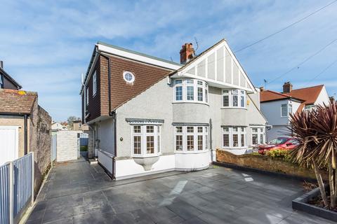 4 bedroom semi-detached house for sale - Burnt Oak Lane, Sidcup, DA15