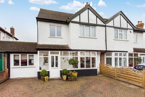 5 bedroom semi-detached house for sale - Parkhill Road, Sidcup, DA15
